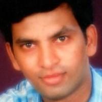 Krishna Nalamothu from Ongole, Andhra Pradesh