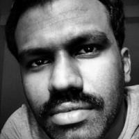 Sunil Joseph from Kochi