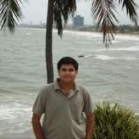 Dirish Mohan from Bangalore