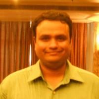 Shiva Charan S from Hyderabad