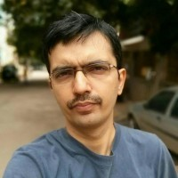 Umang Saini from Bangalore