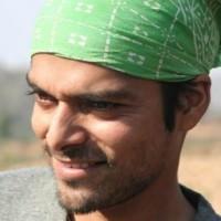 Anirban Datta-Roy from Northeast India