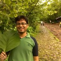Chetan Maheshwari from Bangalore