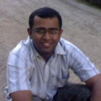 Jobin Martin from Kottayam