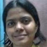 Nadhiya Mali from Mumbai
