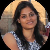 Jhilmil Bhansali from Delhi