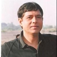 Aravind Pandey from Patna