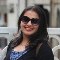 Mahima Kohli from New Delhi