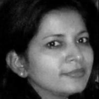 Sunila Vig from Bangalore
