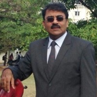 Pavan R Chawla from Mumbai