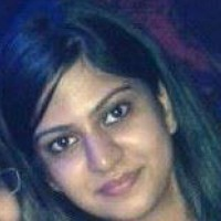 Snigdha Shaw from Kolkata