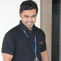 Vinod Kamble from Pune