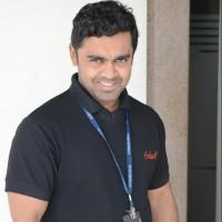 Vinod Kamble
