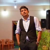 Akshay Aroor from Bangalore
