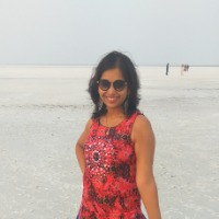 Apurva from Mumbai