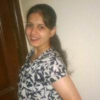 Shruti Arora from Delhi