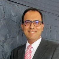 Naveen Bachwani from Mumbai