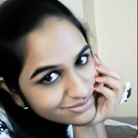 Anuradha Mohan