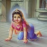 Ravi Kant Sharma from Mathura