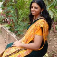Vidya Lohith from Bangalore
