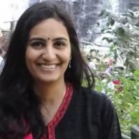Taruna  from Mumbai