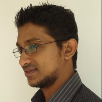 Sreedev Soman from Cochin