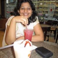 Mridula Chitnis from Virar