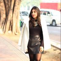 Radhika Gupta from delhi