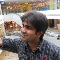 Khusnud Shahidi from Gurgaon
