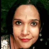 Sruti Sagaram from Bangalore