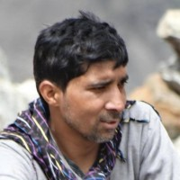 Ramta Jogi from New Delhi