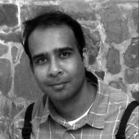 Venkatraman S from Bangalore, Karnataka