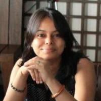 Rakshita Dwivedi from mumbai