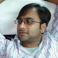 Jalpesh Mehta from Mumbai