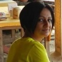 Supriti Chauhan from Delhi, NCR
