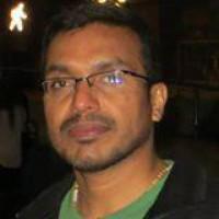 Binu George from Bangalore