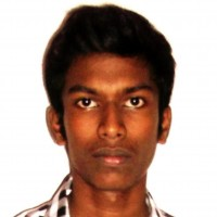 Arun Prasath from Puducherry
