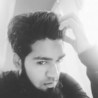 Ahmad Jamal from Ghaziabad