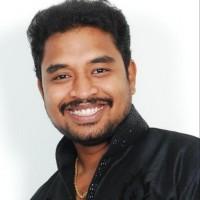 Arjun Parsi from Hyderabad