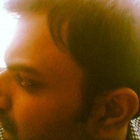 Shashank Singh from Vellore