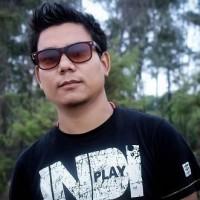 Vijay Pradhan from Kolkata
