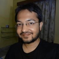 Arvind Agarwal from Kolkata
