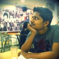Gautham Raj from trichy
