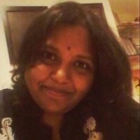 Soumya R  from Bangalore