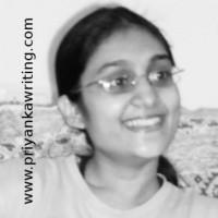 Priyanka Dalal from Mumbai