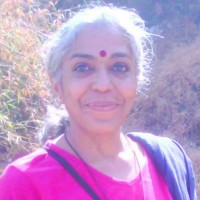 Gita Madhu from Pune