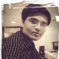 Ketan Patel from Ahmedabad