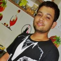 Ankit Agrahari from Bangalore