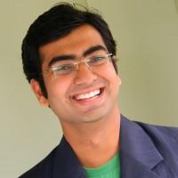 Nikhil Narkhede from Pune