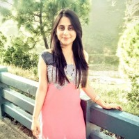 Ruchi Gupta from Chandigarh